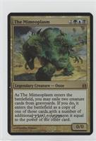 The Mimeoplasm (Oversized Foil)