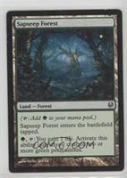 Sapseep Forest [Noted]