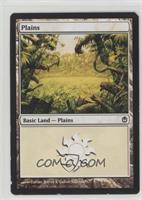 Plains [Noted]