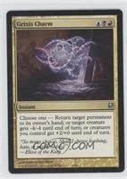 Grixis Charm