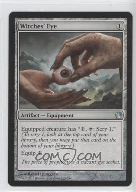 2013 Magic: The Gathering - Theros - Booster Pack [Base] #222 - Witches' Eye