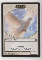 Token - Bird
