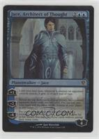 Jace, Architect of Thought (Foil)