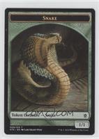 Token - Snake