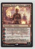 Chandra, Torch of Defiance
