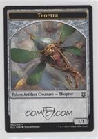 Token Artifact Creature - Thopter