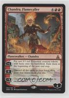 Chandra, Flamecaller