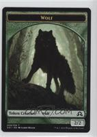 Token - Wolf