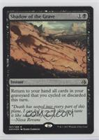 Shadow of the Grave (Prerelease Date Stamp)