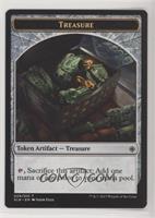 Token - Treasure