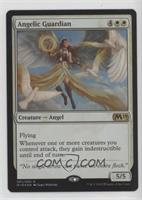 Angelic Guardian (Gift Pack Promo)
