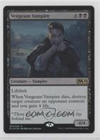 Vengeant Vampire (Gift Pack Promo)