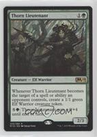 Thorn Lieutenant (Prerelease Foil)