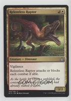 Relentless Raptor