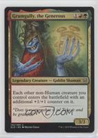 Grumgully, the Generous