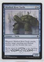 Mistform River Turtle