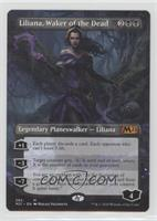 Liliana, Waker of the Dead (Extended Art)