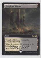 Temple of Silence (Extended Art)