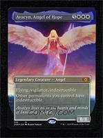 Avacyn, Angel of Hope (Full Art)