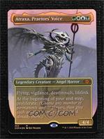 Atraxa, Praetors' Voice (Full Art)