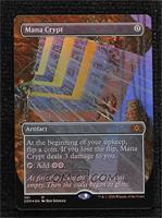 Mana Crypt (Full Art)