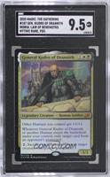 General Kudro of Drannith (Mythic Rare) [SGC9.5Mint+]