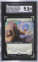 Drannith Magistrate (Extended Art) [SGC9.5Mint+]