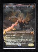 Ghidorah, King of the Cosmos (Extended Art)