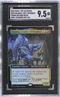 Dalakos, Crafter of Wonders (Extended Art) [SGC9.5Mint+]