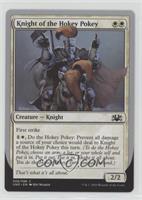 Knight of the Hokey Pokey