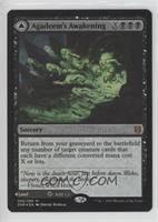 Agadeem's Awakening//Agadeem, the Undercrypt
