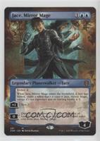 Jace, Mirror Mage (Extended Art)