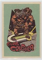 Curb Crusher