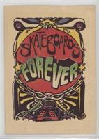 Skateboards Forever