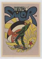 Wind Sailor/Dave Dillberg