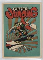 Gutter Jumping/Bruce Logan
