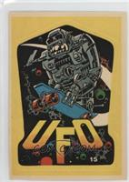 UFO/Charlie Ransom