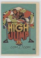 High Jump/Mike Weed [GoodtoVG‑EX]