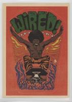 Wired!/Russ Gosnell