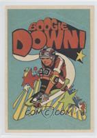 Boogie Down/Rebecca Williams