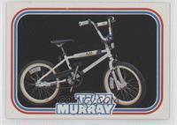 Team Murray X20FS III