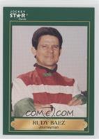 Rudy Baez