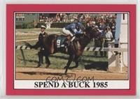Spend A Buck
