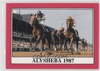 Alysheba