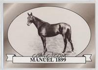 Manuel 1899