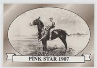 Pink Star 1907