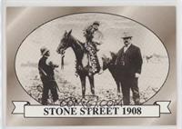 Stone Street 1908