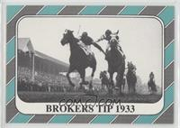 Brokers Tip