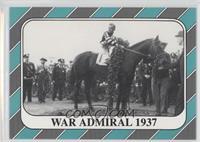 War Admiral