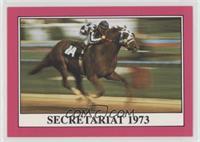 Secretariat 1973